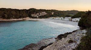 Korsika_Tipss- Auch mal bis zur nächsten Bucht klettern