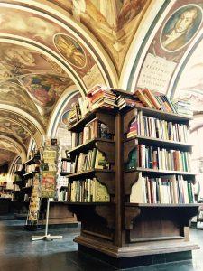Buchhandlung der Universität Vilnius